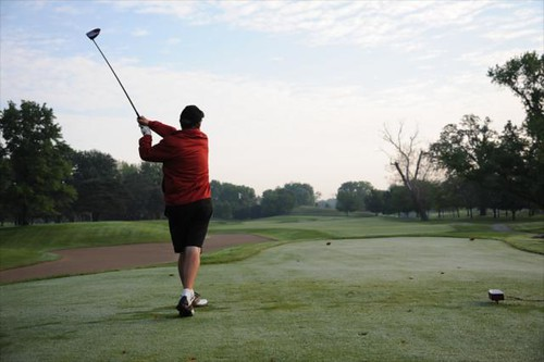 Tee time at the brickyard crossing indianapolis motor for Indianapolis motor speedway com