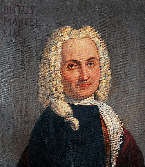 アレッサンドロ・マルチェッロ