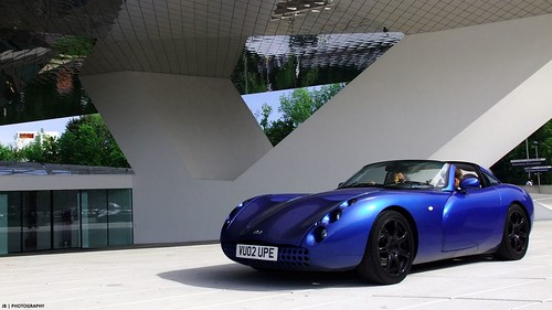 TVR Tuscan | by J.B Photography