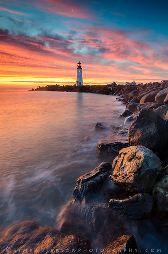 A Morning in the Harbor | by Jim Patterson Photography