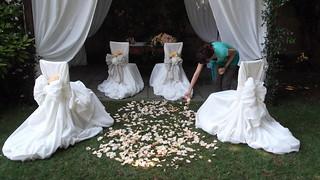 Dscf0737 allestimento floreale castello di casanova elvo 1 flickr - Castello di casanova elvo ...