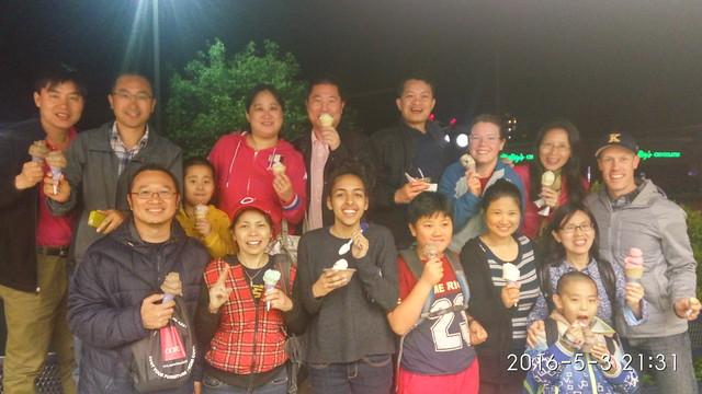 Ice Cream Group 2