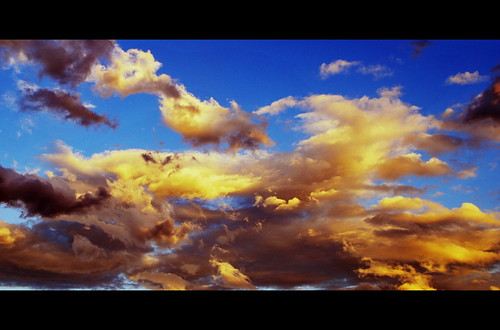 Cielo estilo Cinemascope | by Julio Meza Corado