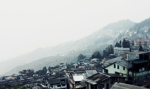 Darjeeling | by CURSED_05'