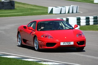Goodwood circuit saywell supercar day 2012 | by richebets