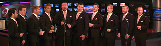 Ten Tenors By Phil Konstantin | by Officer Phil