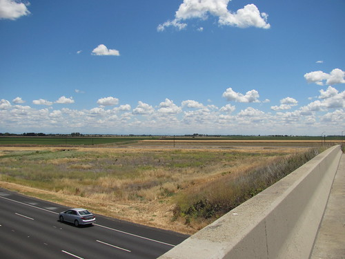 June 5-2012 The Sacramento Valley, view facing SE from I-80 east of Dixon,CA,USA 174 | by lonewolfpics