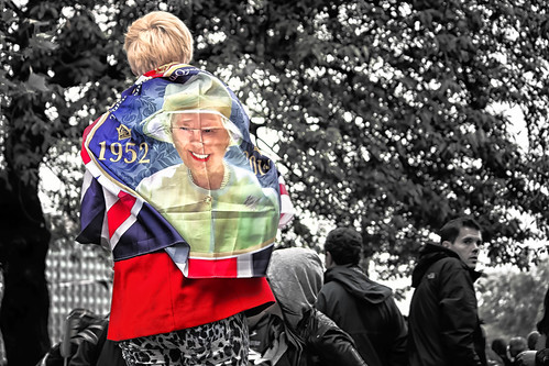 Queen's Diamond Jubilee | by Darren Pettit