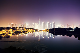 dubai.mystic.city.four | by pfn.photo