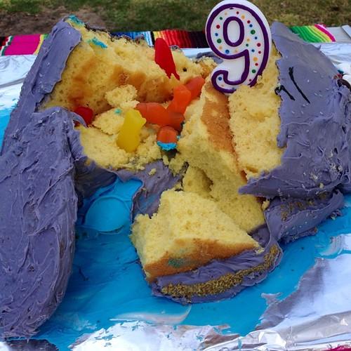 Swedish Fish Cake Recipe