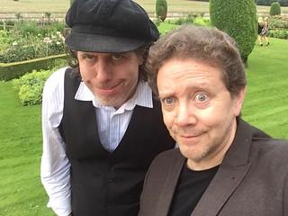 Dan Britton & Chris Conway