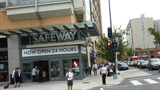 Mount Vernon Triangle | Safeway | by WDCEP