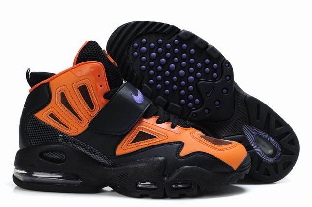 25f0ea1b60fd ... Nike Air Max Express Total Orange Dark Grey Imperial Purple