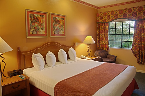Legacy Golf Resort  Master Bedroom | by ShellVacationsHospitality