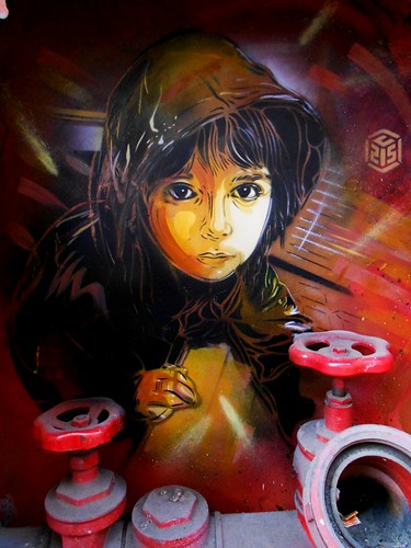 C215 - Rome | by C215