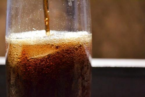 In coke, I trust
