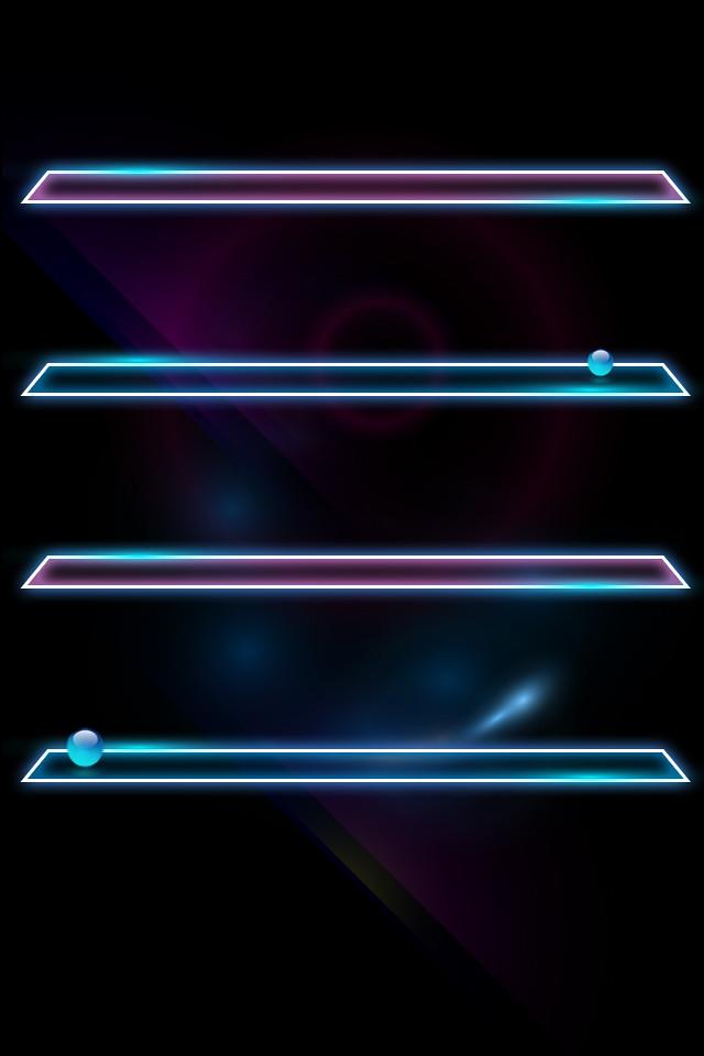 App Shelves For IPhone