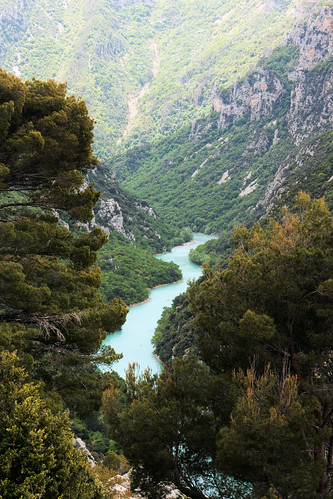 Gorges du Verdon_18 | by papy06200