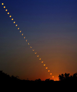 Eclipse Sunset Email2 | by Mark Teufel