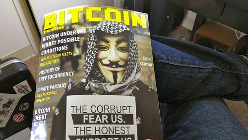 Accept Or Accepts Bitcoin