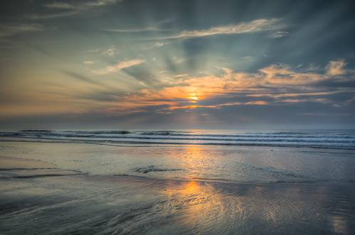 Amelia Island Sunrise - DSC_9772_3_4 {Explore} | by ChuckPalmer {cepalm}