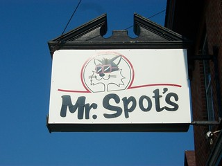 Mr. Spot's, Bowling Green, Ohio | by M Floyd