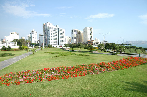 Parque María Reiche