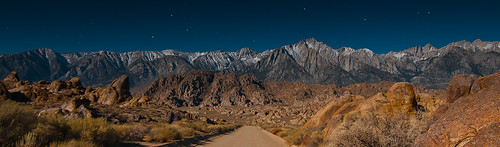 Alabama Hills | by Deej6