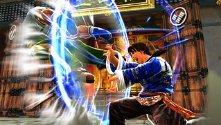 Street Fighter X Tekken for PS Vita | by PlayStation.Blog
