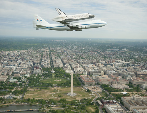 space shuttle columbia washington dc - photo #27