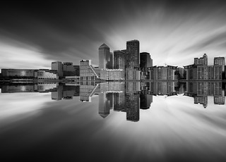 London Diptych | by vulture labs
