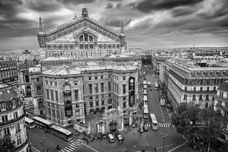 Opéra | by fraghorst