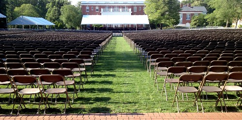 2012/366/131 Graduating Aisle | by cogdogblog