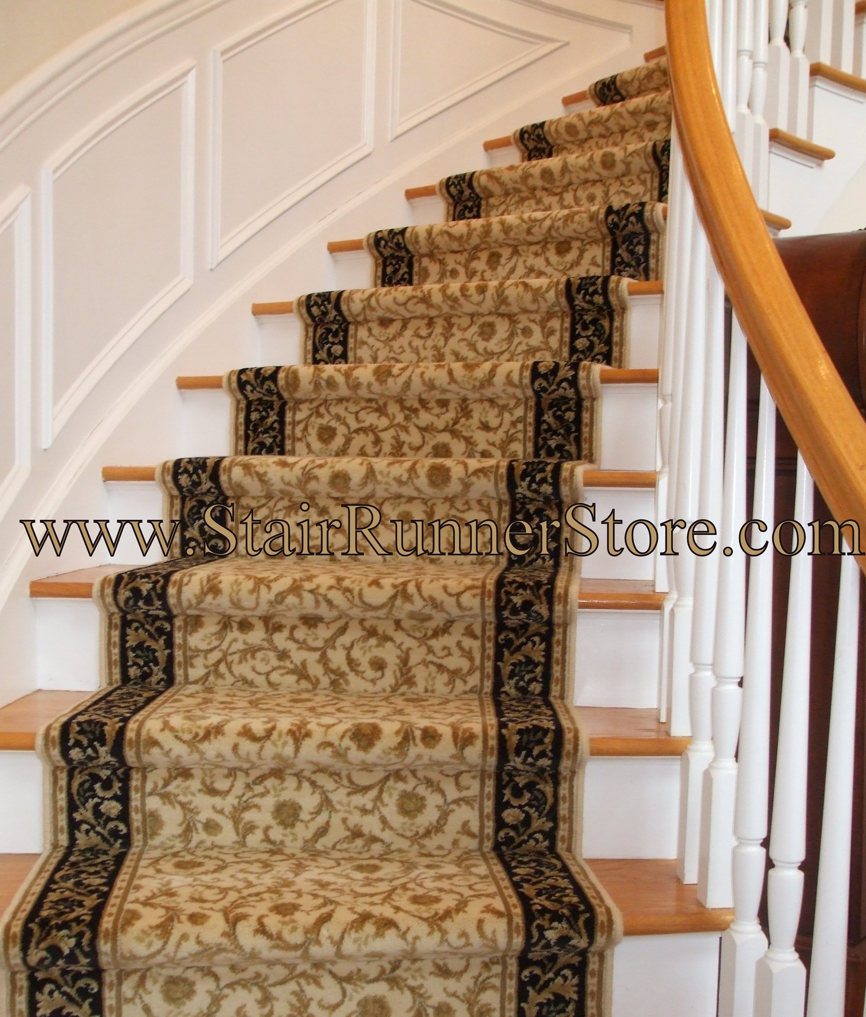 Merveilleux The Stair Runner Store | Flickr