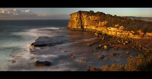 Morning At The Skillion || TERRIGAL | by rhyspope