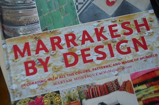 marrakesh by design book cover | by myhalalkitchen2