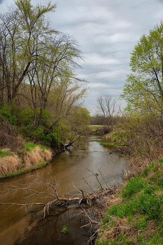 Indian Creek | by cwwycoff1