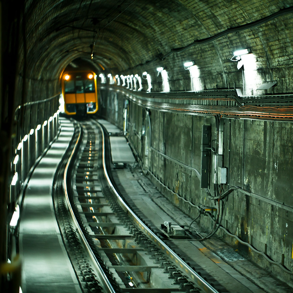 World of Underground [Explore Front Page] | Agent Smith: You… | Flickr
