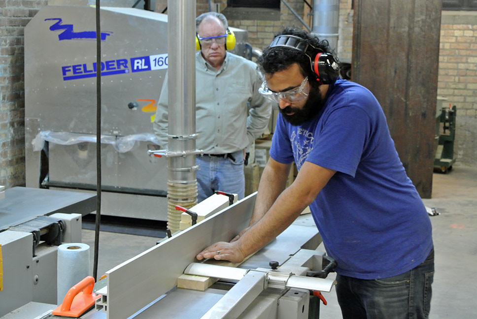 Independent Projects Chicago School Of Woodworking Flickr