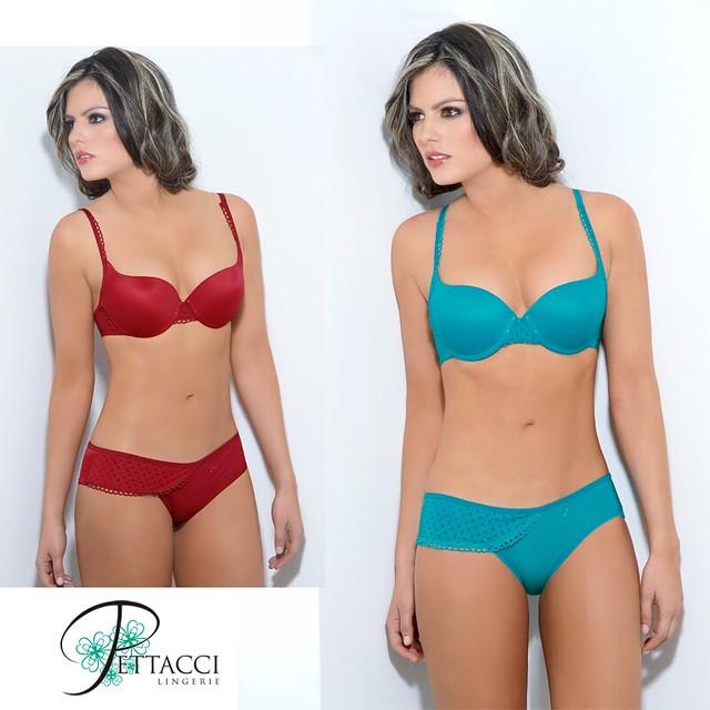 Pettacci ropa interior femenina colecci n colombia flickr for Ropa interior femenina