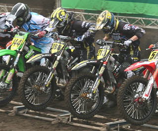 Antti&Ludde MX3 Slovenia 2012 | by Battery Energy Drink