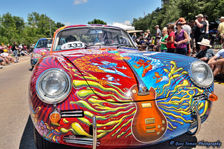 5094 - Art Car Parade in Houston, Texas. | by GeneInman.com