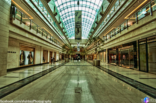 Al-Raya Mall | by Shahbaz Hussain's Photography