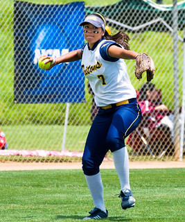 Maria Sykes UCSD Tritons Softball West Region Champ May 12 2012 166 | by SD Dirk