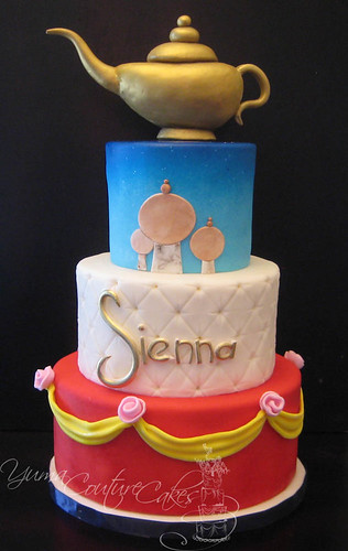 Custom birthday cakes in Yuma AZ | by Yuma Couture Cakes