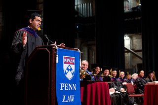 Penn Law Commencement 2012 | by pennlaw