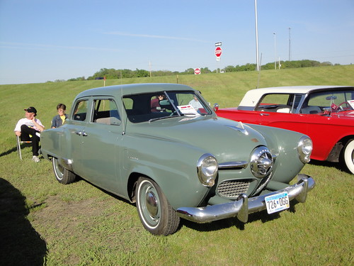 50 Studebaker Champion | by DVS1mn