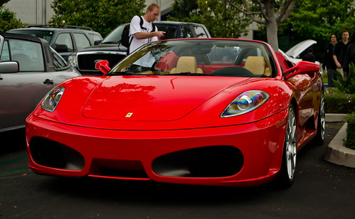 F430 Spider | by Bernardo Macouzet Photography