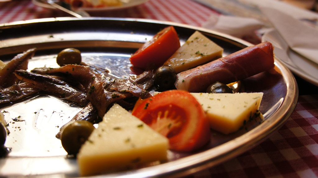 Top 10 Things to Do in Split: Local cuisine
