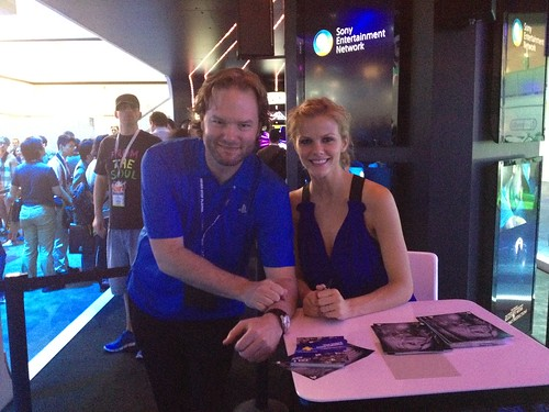 Paul_BrooklynDecker | by PlayStation.Blog